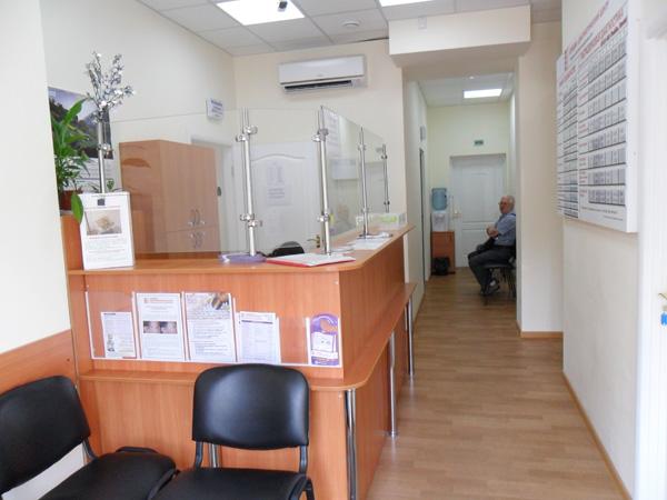 Стоматологическая поликлиника метро кузьминки